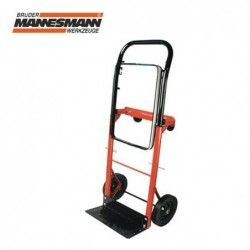 Hand truck and trolley...