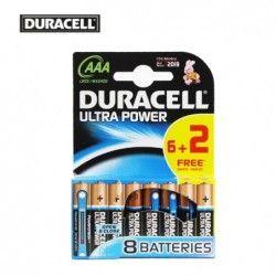 Батерии DURACELL - Ultra...
