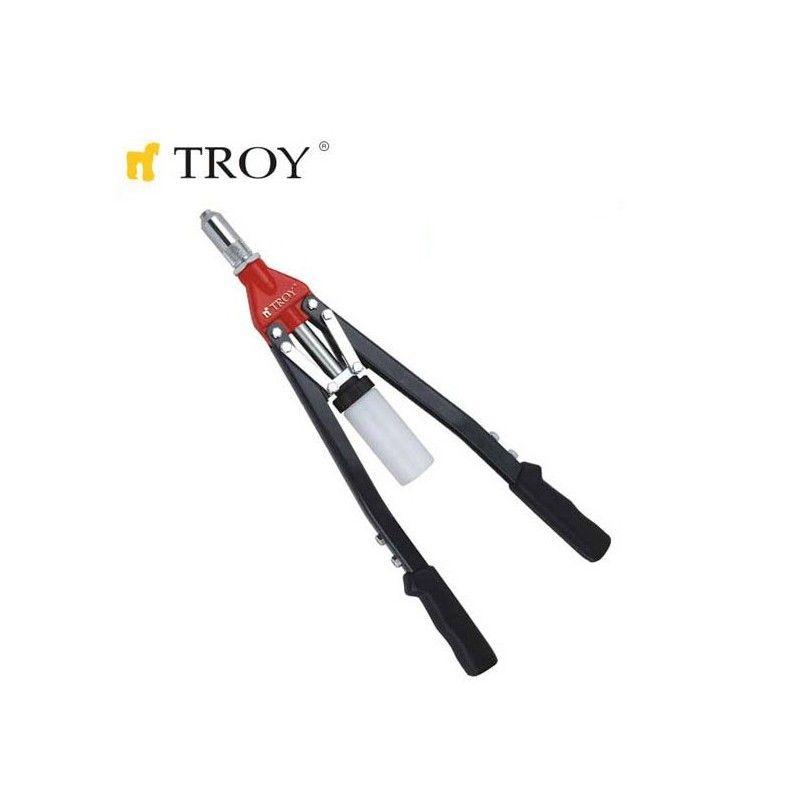 Long Arm Riveter   / TROY 21171 /