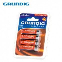 Batteries GRUNDIG AA LR6 4pcs.