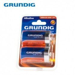 Батерии GRUNDIG D LR20 2бр.