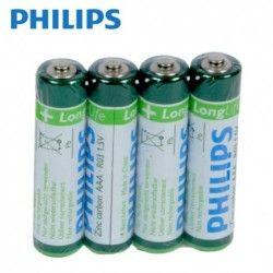 Батерии Philips R6 AA LL 4бр.