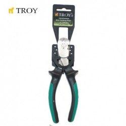 End Cutting Nipper 160mm / Troy 21019 / 1
