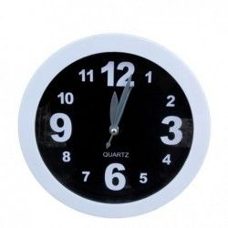 Clock with alarm function...