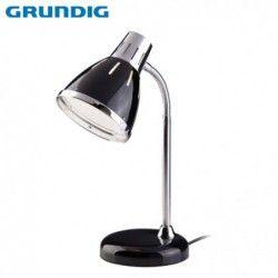 Настолна лампа с гъвкаво рамо 45 cm / GRUNDIG 8711252387338 /