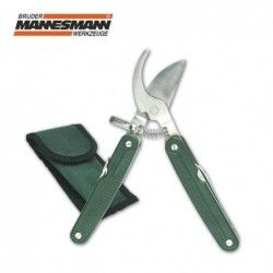 Multi tool for the garden 6-1 / Mannesmann 10267 /