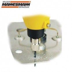 Мини машинка за гравиране 80 части / Mannesmann 92571 / 2