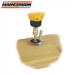 Мини машинка за гравиране 80 части / Mannesmann 92571 / 4