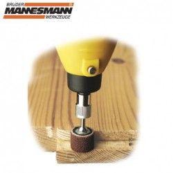 Мини машинка за гравиране 80 части / Mannesmann 92571 / 5