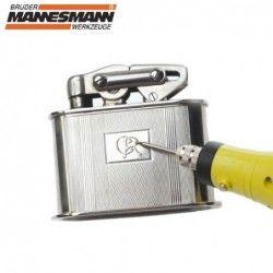 Мини машинка за гравиране 80 части / Mannesmann 92571 / 6