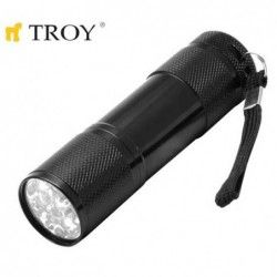 Aluminium Flashlight with...