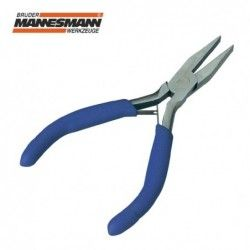 Pliers with flat nose 120...