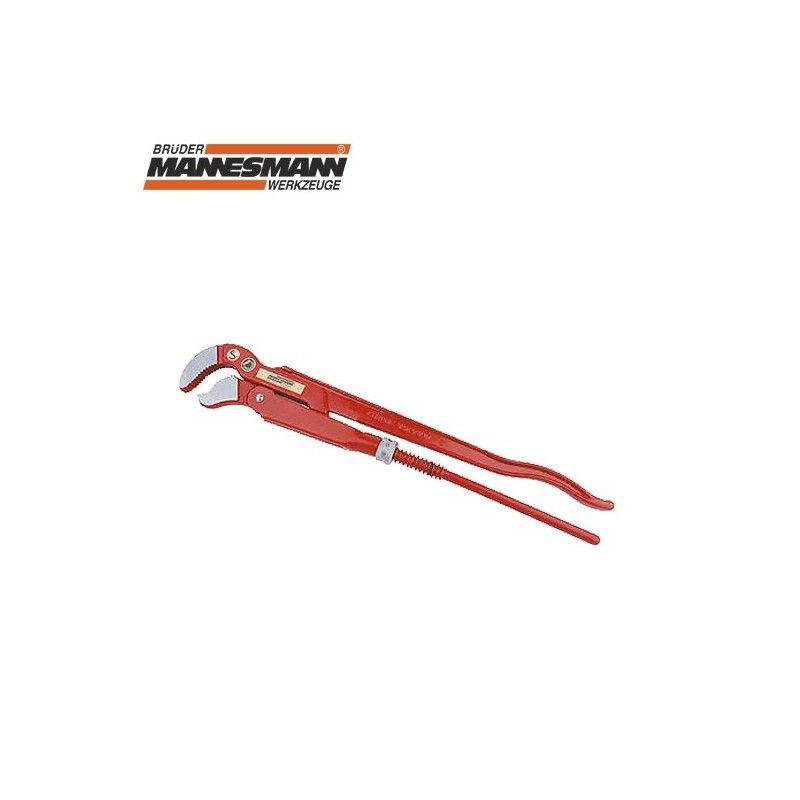 """Професионален тръбен ключ  2""""  / MANNESMANN 10882 /"""