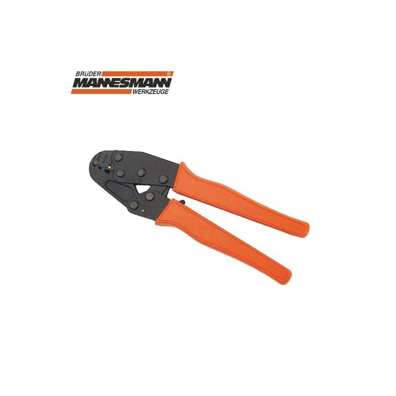 Клещи за кабелни обувки, 260 мм / MANNESMANN 1093 /