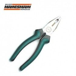 Pliers, combined, professional 180 mm / MANNESMANN 10937 /