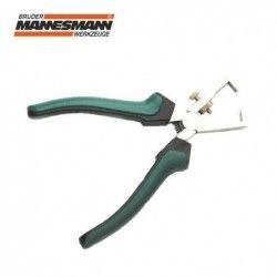 "Професионални клещи за оголване на кабели, 6"" 160мм / MANNESMANN 10989 /"