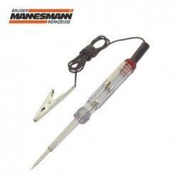 Пробна лампа-пласмасова, 115 мм, 6-24 V / Mannesmann 1129 /