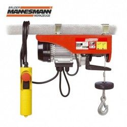 Electric chain hoist, 220...