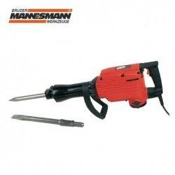 Electrical demolition hammer / Mannesmann 12680 /, 1500 W