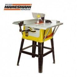 Стационарен циркуляр / Mannesmann 12853 /, 1500 W