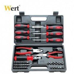 Screwdriver Tool Set 45 Pcs...