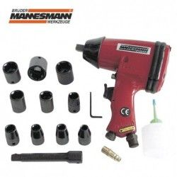 "Air Impact Wrench Set 1/2"",..."