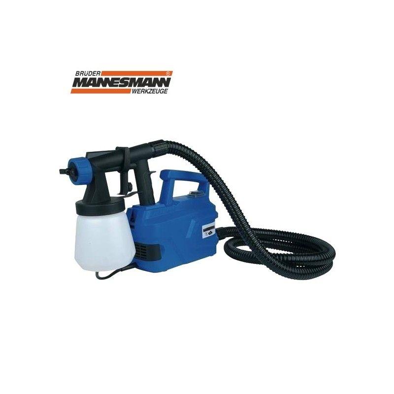 Портативна машина за боядисване, 500 W / Mannesmann 15510 /
