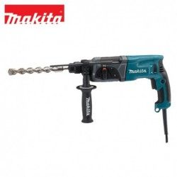 Electronic Hammer drill /...