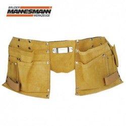 Leather tool bag dia. 120 cm / Mannesmann 217-5 /