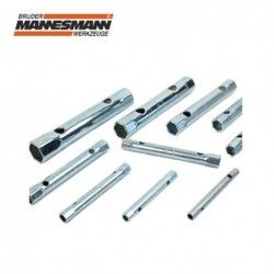 Tubular box spanners hex...