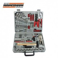 General purpose toolkit 100 pieces / Mannesmann 294-100 /