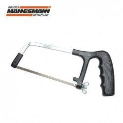 Универсален ръчен трион за метал и дърво, 150 mm / Mannesmann 30100 /