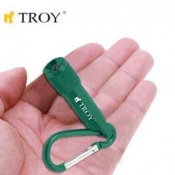Ръчен фенер / TROY 28097 / 2