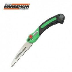 Foldable garden saw 150 mm / Mannesmann 30200 /