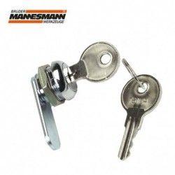 Cylinder lever lock / Mannesmann 414-40 /