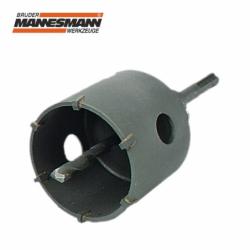 Боркорона за бетон, диаметър 68 мм / Mannesmann 44210 /