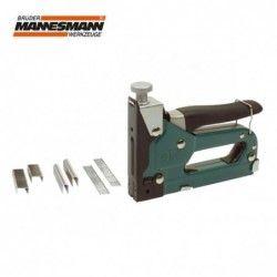 Професионален ръчен регулируем такер, 4 - 14 мм