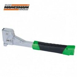 Hammer Tacker for staples 6 - 12 mm / Mannesmann 48430 /