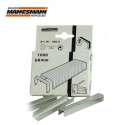 Spare staples for M484,...