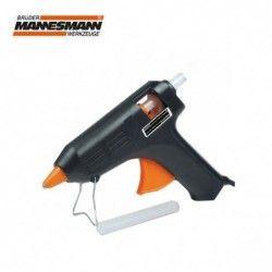 Пистолет за горещо слепване 220 V / Mannesmann 491 /