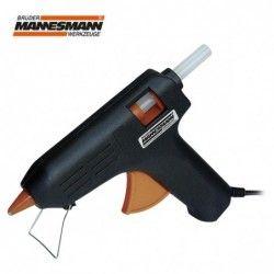 Hot glue gun 12 W / 70 W / Mannesmann 49200 /