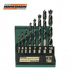 Profi wood drill set 8 pieces