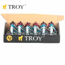 Ръчен фенер / TROY 28097 / 4