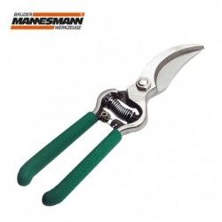 Light metal pruning shears,...