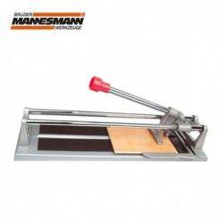 Tile cutting machine, 400 mm