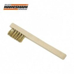 Spark plug brush, 145 mm