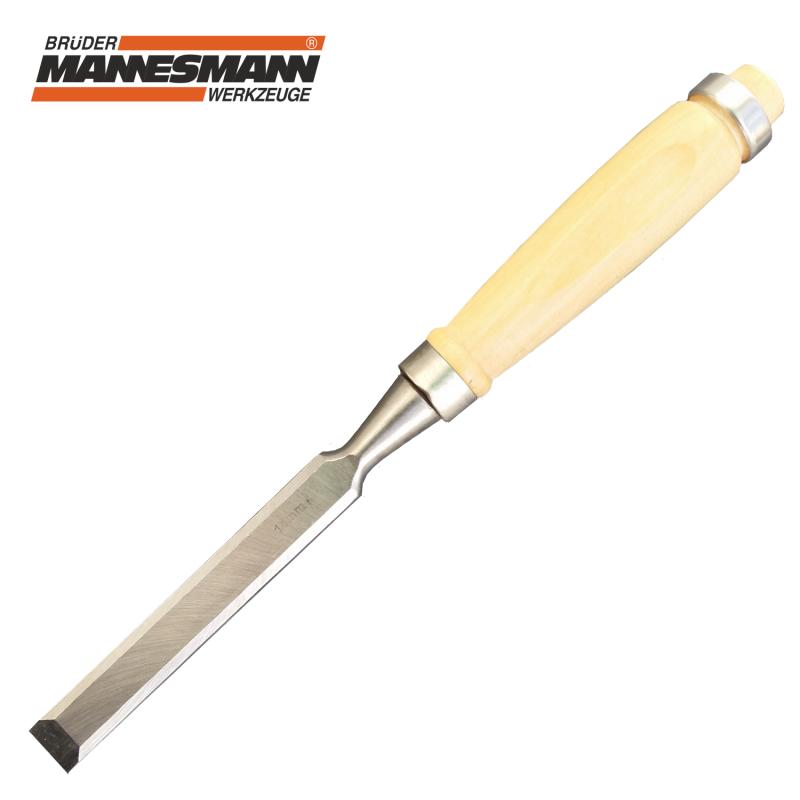 Дърводелско длето, 14 мм / Mannesmann 666-14 /
