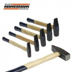 Machinist's Hammer 1000gr  / MANNESMANN 700-1000 / 1