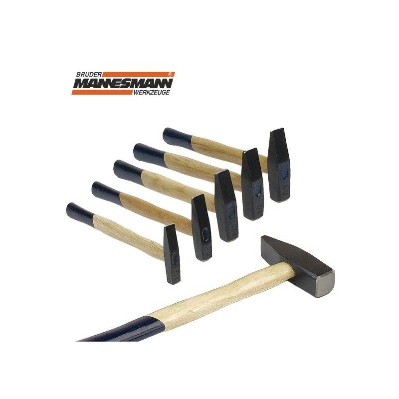 Machinist's Hammer 1000gr  / MANNESMANN 700-1000 /