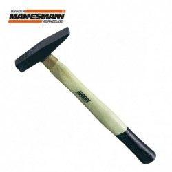 Machinist's hammer 200 g / MANNESMANN 76502 / 1